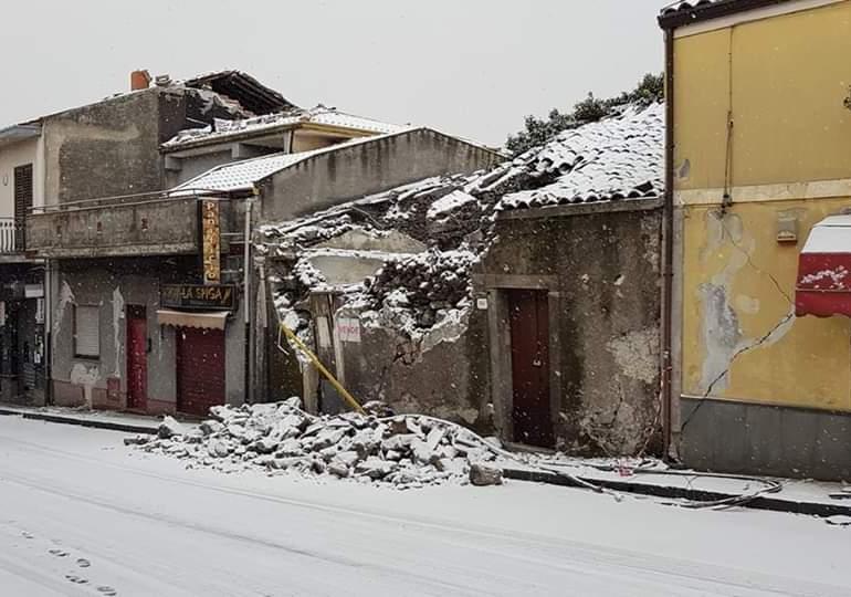 Terremoto di Santo Stefano, a distanza di otto mesi tutto tace e il ritorno alla normalità è una chimera