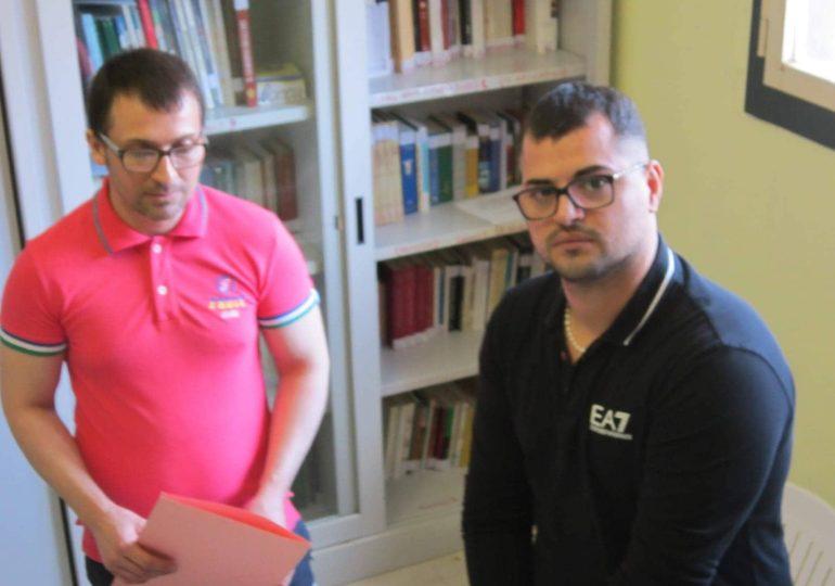 """Carcere, una biblioteca per i detenuti di Piazza Armerina: """"Il raggiungimento di questo piccolo obiettivo è una bella sfida"""""""