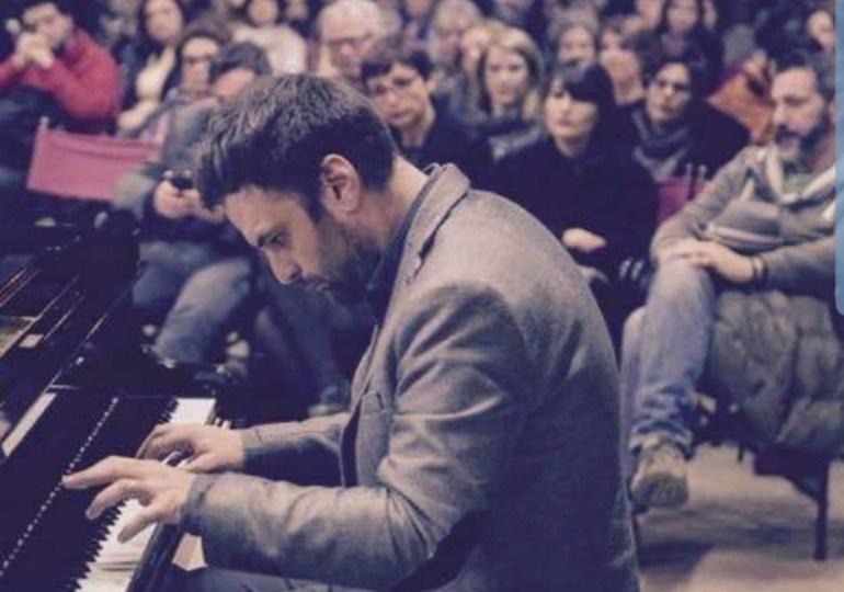 Catania: al festival di Bellini il pianista Gianfranco Pappalardo Fiumara