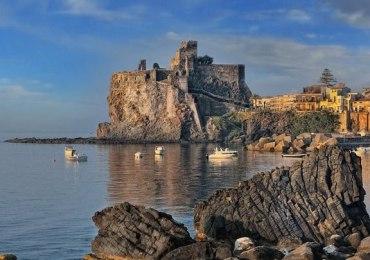Mitologia, arte e cultura per valorizzare il territorio di Aci Castello