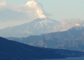 Terremoto sull'Etna, nuova eruzione: l'origine è tettonica