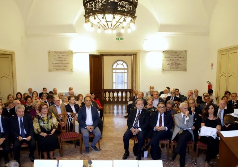 Angelo Collura: i Lions di Sicilia aperti al cambiamento e fattivamente impegnati nel territorio