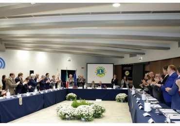 I Lions siciliani si apprestano a dar vita ad una Fondazione del terzo settore
