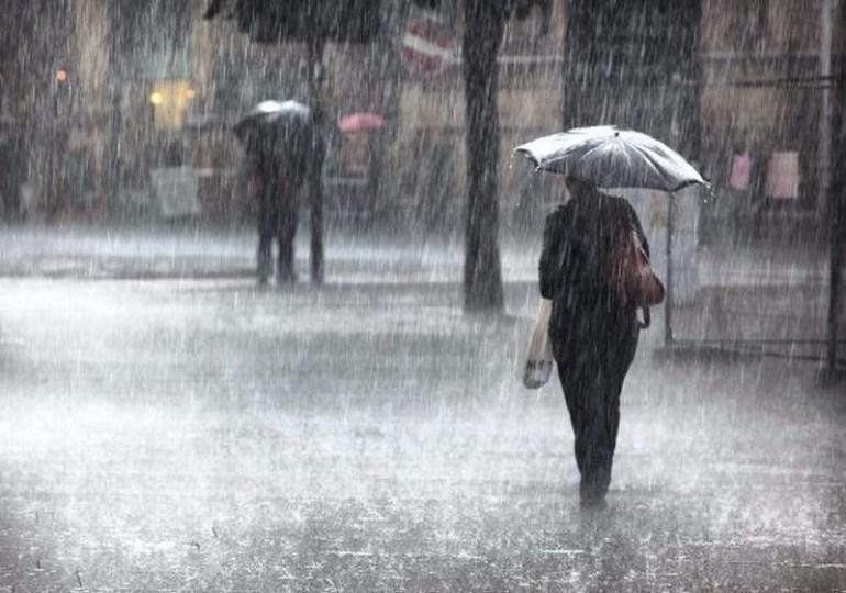 Allerta meteo, allarme rosso: chiudono le scuole a Catania