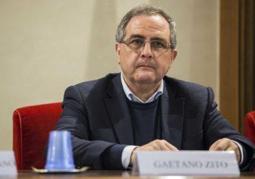 Si è spento monsignor Gaetano Zito, uomo di chiesa e di cultura