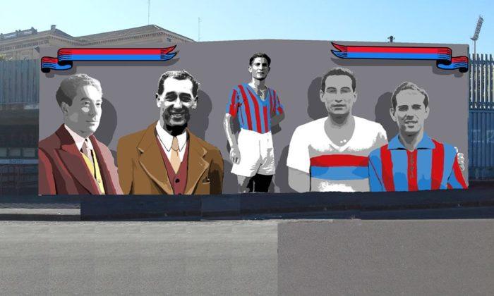 """Una targa allo stadio """"Massimino"""" per ricordare l'allenatore-eroe"""