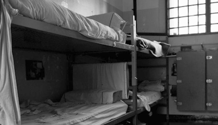 """Carceri: Antigone Sicilia, una battaglia contro l'isolamento.""""La cella liscia, strumento di tortura"""""""
