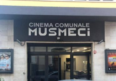 Riposto, riapre lo storico cinema Musumeci
