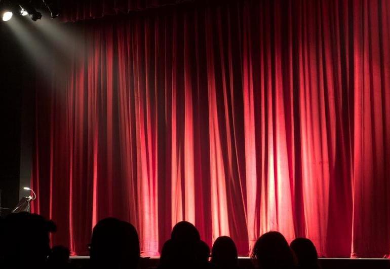 """Teatro, Germano Martorana: """"La bottega è il frutto di un sogno, la mia più bella storia d'amore"""""""