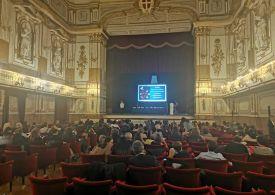 Psico-oncologia italiana 2.0. Napoli, cornice del XVI congresso nazionale Sipo