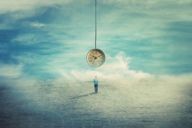 La lusinga dell'essere e il continuo ritorno