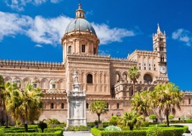 A Palermo la Borsa del turismo extra alberghiero