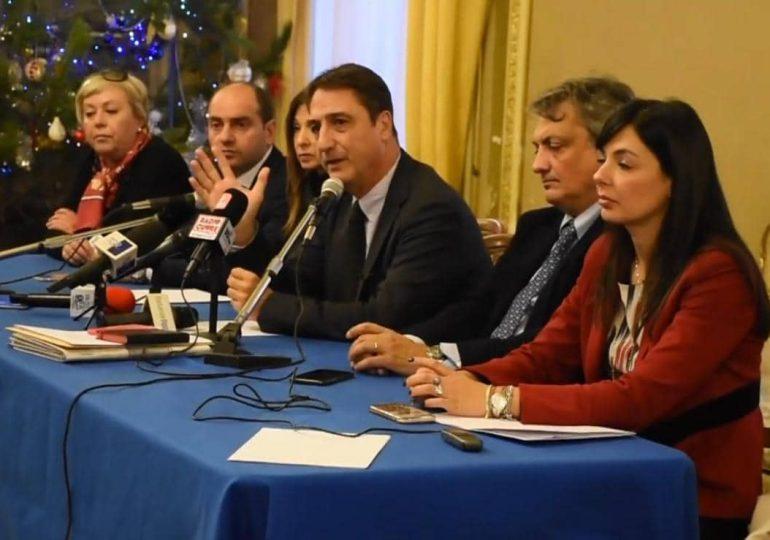 """Commissione antimafia, Claudio Fava: """"Catania, città indagata e sotto processo"""""""
