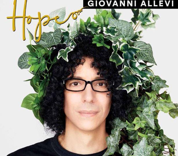 """Giovanni Allevi e la magia del Natale ovvero """"Hope Christmas Tour"""""""