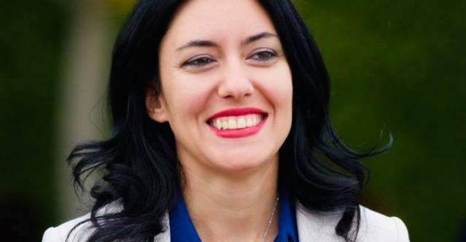 Lucia Azzolina ministra della scuola