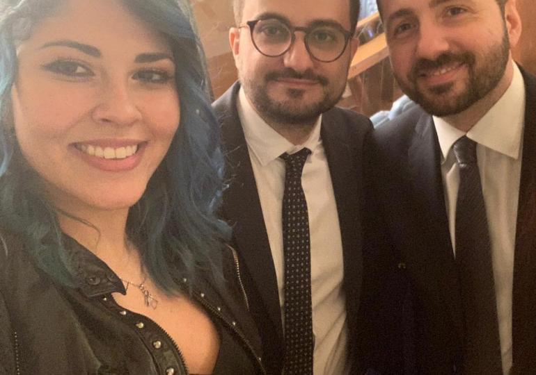 Tre siciliani tra i protagonisti del Premio nazionale giovani innovatori