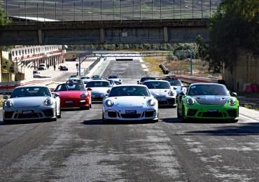 Rombo di Porsche