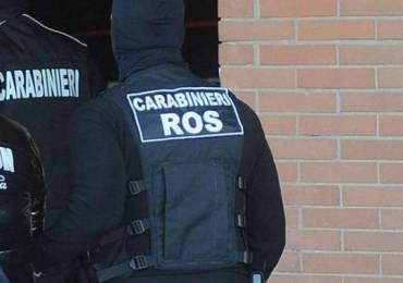 Mafia e investimenti immobiliari del clan Santapaola, blitz a Catania: nove arresti