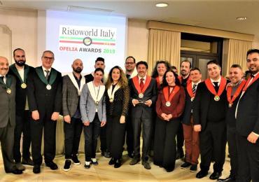 Marcello Proietto di Silvestro, è il nuovo presidente nazionale di Ristoworld Italia