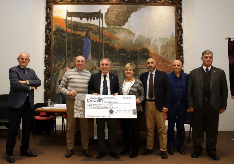 Solidarietà e pragmatismo nell'impegno dei Lions siciliani per le comunità colpite dal terremoto