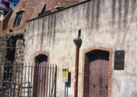 Turismo, chiusi i monumenti della Catania romana