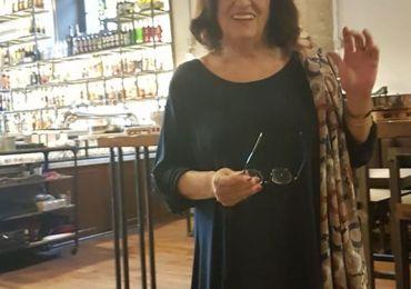 L'ultimo applauso per Nellina Laganà
