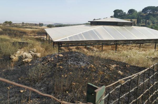 SiciliAmara: immagini e testimonianze di un'isola ferita