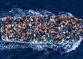 Semi di Lampedusa: le migrazioni forzate