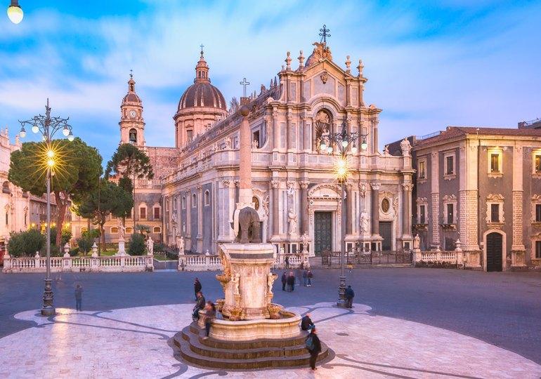 Capitale Cultura 2021, in lista cinque siciliane