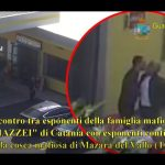 """Alleanza mafiosa sull'asse Catania-Trapani al centro dell'inchiesta """"Scirocco"""""""