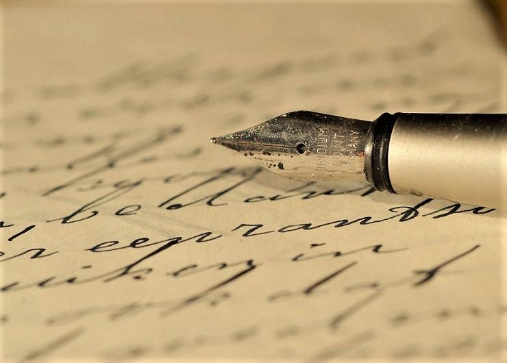 """""""Paranoia"""" versi e riflessioni di una giovane scrittrice"""