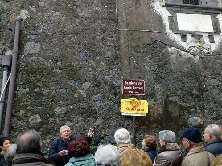 Sant'Agata, SiciliAntica spiega le epigrafi misteriose