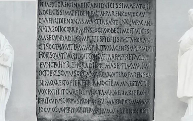 Iulia Florentina e i martiri catanesi, giornata di studi in memoria di monsignor Gaetano Zito