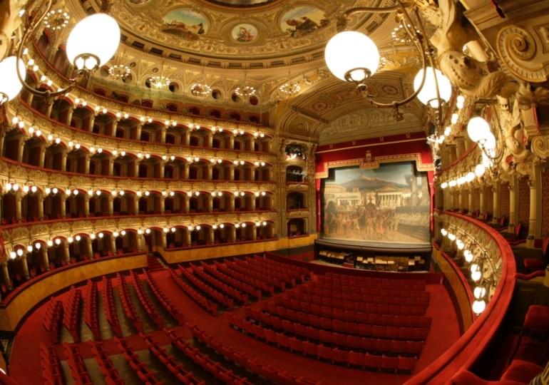 Teatro massimo Bellini, Luigi Albino Lucifora è il nuovo direttore amministrativo