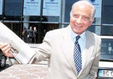 Dissequestrati i beni dell'imprenditore Mario Ciancio