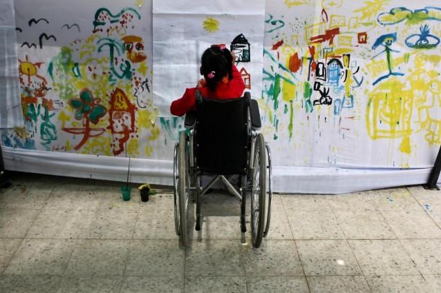 Assistenza disabili, non convince il bando che innesca pericolosi dualismi