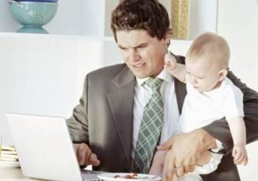 La necessità si fa virtù. Papà a casa e manager in telelavoro: un binomio vincente di intelligenza emotiva