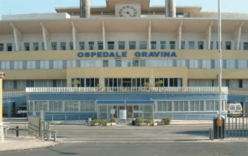 Ospedale Caltagirone, dimessi tre pazienti Covid