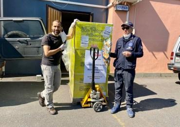 Trecento uova di Pasqua per i bambini di San Cristoforo: la Gara di Solidarietà nata dai cittadini catanesi raggiunge la Dolfin