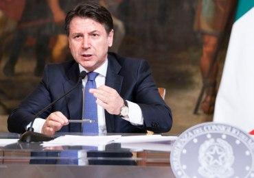 """Coronavirus, Giuseppe Conte: """"Al via la fase 2, ma in modo responsabile"""""""