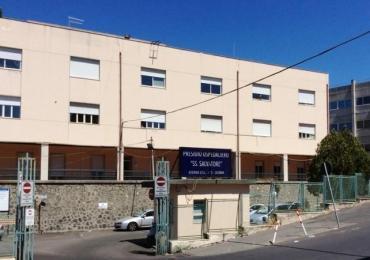Paternò, Coronavirus: positivi un paziente e due operatori sanitari dell'Ospedale