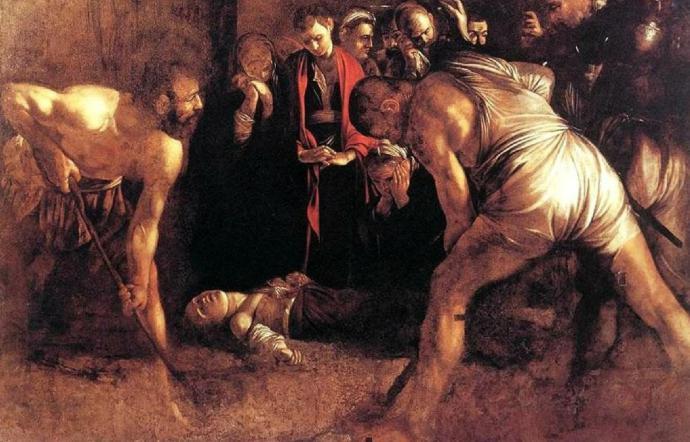 """Arte, SiciliAntica: """"No, quel Caravaggio non deve lasciare Aretusa"""""""