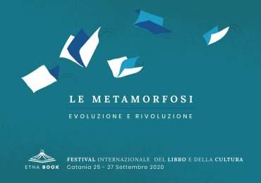 Etnabook: dopo il boom dell'edizione web, si punta all'evento dal vivo di settembre