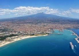 Catania e la pandemia: l'emergenza in una città senza guida politica