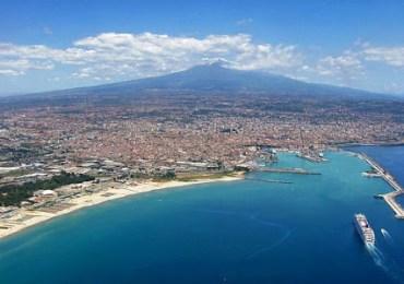 Agenda urbana: dalla Regione 48 milioni per Catania e Acireale
