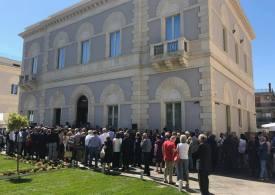 La Banca d'Italia ammonisce il Credito Etneo