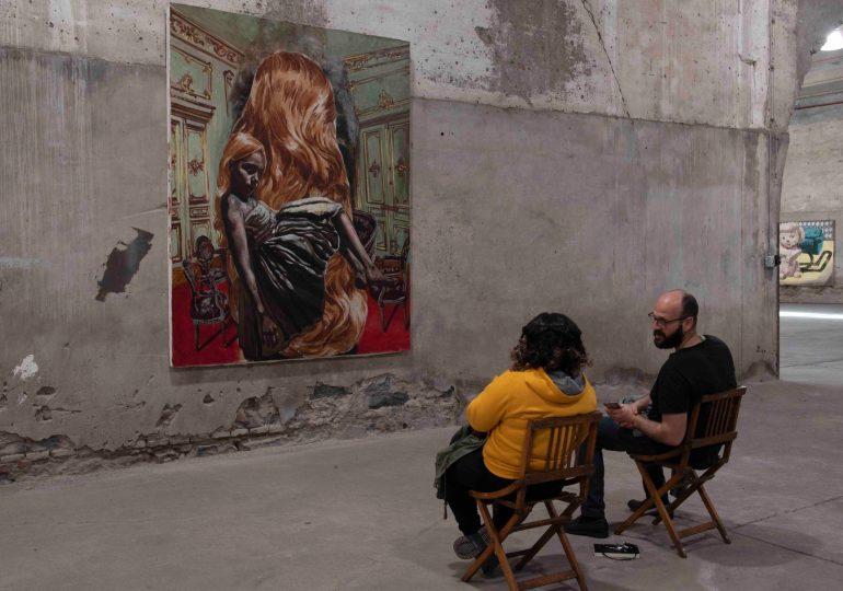 """Fondazione Brodbeck: finissage della mostra """"Active Shooter"""" e del progetto Beauty Telling"""