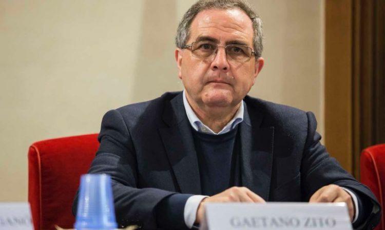 A Catania ci sarà presto una via dedicata a Mons. Gaetano Zito