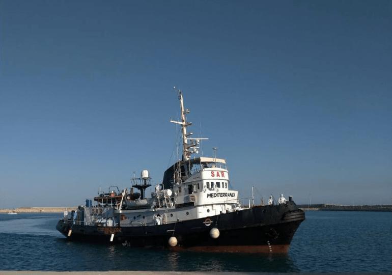 Migranti: Nello Musumeci, quarantena a Noto e non sulla nave, perché?