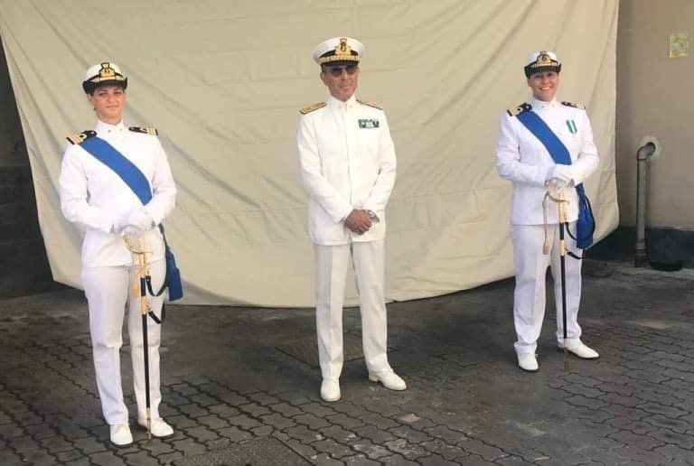 Guardia costiera di Riposto, Francesca Natale è il nuovo comandante